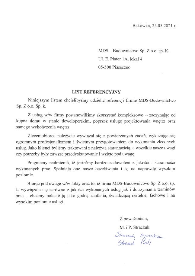 MDS_Referencje_Staszczuk