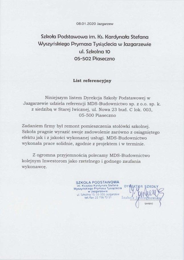 MDS_Referencje_Szkoła-Podstawowa